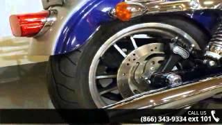 9. 2007 Harley-Davidson FXDL - Dyna Glide Low Rider  - RideN...