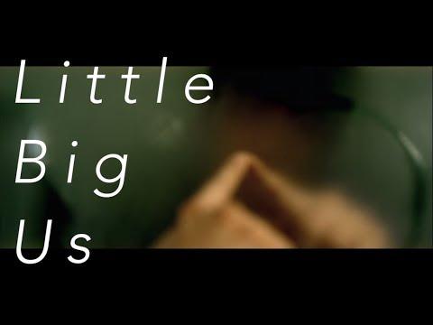 林俊傑 JJ Lin - 偉大的渺小 Little Big Us 拍攝花絮 making of