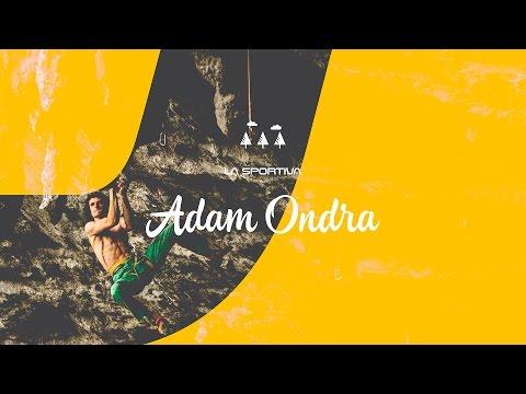 La Sportiva Storyteller: Adam Ondra
