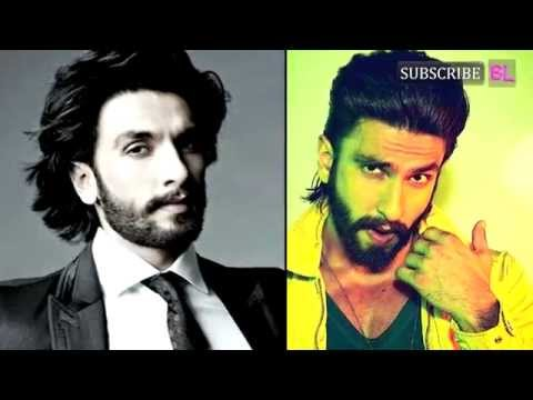 Ranveer Singh on Forbes 30 under 30 young achiever