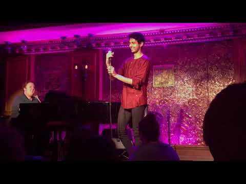 Cheech Manohar performs his Mean Girls audition piece, a Fresh Prince parody