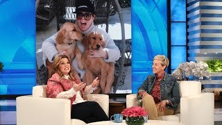 Video Melissa McCarthy's New Dogs Are Pretty, But Not That Smart MP3, 3GP, MP4, WEBM, AVI, FLV Mei 2018