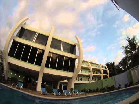 Video of Room2Board Hostel and Surf School