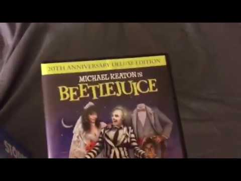 Extremely Overdue DVD/Blu-Ray Update for June 5th, 2018