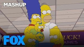 "Happy Father's Day from THE SIMPSONS, FAMILY GUY and BOB'S BURGERS!Subscribe now for more The Simpsons clips: http://fox.tv/SubscribeAnimationDominationWatch more videos from The Simpsons: http://fox.tv/TheSimpsonsSeason28PlaylistCatch full episodes now: http://fox.tv/TheSimpsonsFullEpsWatch more Bob's Burgers videos: http://fox.tv/BobsBurgersSeason7PlaylistCatch full episodes now: http://fox.tv/BobsBurgersFullEpsWatch more videos from Family Guy: http://fox.tv/FamilyGuySeason15PlaylistCatch full episodes now: http://fox.tv/FamilyGuyFullEpsSee more of The Simpsons on our official site: http://fox.tv/TheSimpsonsLike The Simpsons on Facebook: http://fox.tv/Simpsons_FBFollow Homer on Twitter: http://fox.tv/Homer_TwitterFollow The Simpsons on Twitter: http://fox.tv/TheSimpsonsTWAdd The Simpsons on Google+: http://fox.tv/TheSimpsonsPlusWatch full episodes of The Simpsons: http://fox.tv/WatchSimpsonsSee more Bob's Burgers on our official site: http://fox.tv/BobsBurgersLike Bob's Burgers on Facebook: http://fox.tv/BobsBurgers_FBFollow Bob's Burgers on Twitter: http://fox.tv/BobsBurgers_TwitterAdd Bob's Burgers on Google+: http://fox.tv/BobsBurgersPlusWatch full episodes of Bob's Burgers: http://fox.tv/WatchBobsBurgersSee more of Family Guy on our official site: http://fox.tv/FamilyGuyLike Family Guy on Facebook:  http://fox.tv/FamilyGuy_FBFollow Family Guy on Twitter:  http://fox.tv/FamilyGuy_TwitterAdd Family Guy on Google+:  http://fox.tv/FamilyGuyPlusWatch full episodes of Family Guy: http://fox.tv/WatchFamilyGuyFOXLike Animation Domination on Facebook: http://fox.tv/AnimationDomination_FBCheck out Animation Domination's Official Site: http://fox.tv/AnimationDominationLike FOX on Facebook: http://fox.tv/FOXTV_FBFollow FOX on Twitter: http://fox.tv/FOXTV_TwitterAdd FOX on Google+: http://fox.tv/FOXPlusTHE SIMPSONS continues to strike a chord with viewers for irreverently poking fun at anything and everything. As the longest-running scripted series in television history, THE SIMPSONS has become one of the most consistently groundbreaking, innovative and recognizable entertainment franchises throughout the world. With its subversive humor and delightful wit, the series has made an indelible imprint on American pop culture, and its family members – HOMER (Dan Castellaneta), MARGE (Julie Kavner), BART (Nancy Cartwright), LISA (Yeardley Smith) and MAGGIE – are television icons. Recently renewed for the unprecedented 28th season, THE SIMPSONS has won 31 Emmy Awards, a 2015 People's Choice Award and was nominated for an Academy Award in 2012 for the theatrical short ""The Longest Daycare."" The series recently received five 2015 Emmy Award nominations, including Outstanding Animated Program. ""The Simpsons Movie"" was a hit feature film; the mega-attraction ""The Simpsons Ride"" at Universal Studios has received historic expansion updates with the addition of Springfield added to the roster; and the show was honored with a star on the Hollywood Walk of Fame in 2000. It was named the ""Best Show of the 20th Century"" by Time magazine, and called the ""Greatest American Sitcom"" by Entertainment Weekly in 2013.BOB'S BURGERS, the 2014 Emmy Award winner for Outstanding Animated Program, returns for a well-done seventh season. The critically acclaimed series has been nominated for 6 Emmy Awards, including Outstanding Animated Program and Outstanding Character Voice-Over Performance (John Roberts). A third-generation restaurateur, BOB (H. Jon Benjamin, FAMILY GUY, ""Archer"") runs Bob's Burgers with the help of his wife and their three kids. Bob has big ideas about burgers, condiments and sides, but only a few thoughts on customer service and business management. Despite his greasy counters, lousy location and occasionally spotty service, Bob is convinced his burgers speak for themselves.Even though business is slow, Bob gets to work with his family. His wife, LINDA (John Roberts, ""The Christmas Tree,"" ""Jackie & Debra""), supports Bob's dream through thick and thin (but truth be told, she's getting a little sick of the thin). Their eldest daughter, TINA (Dan Mintz, ""Important Things with Demetri Martin,"" ""The Andy Milonakis Show""), is a 13-year-old hopeless romantic with minimal social skills. Middle child GENE (Eugene Mirman, ""Flight of the Conchords,"" ""Aqua Teen Hunger Force"") is an aspiring musician and a prankster who serves up more jokes than burgers. Their youngest, LOUISE (Kristen Schaal, ""Flight of the Conchords,"" ""Modern Family""), is the most enthusiastic about her dad's business, but an off-balance sense of humor and her elevated energy level make her somewhat of a liability in the kitchen.How To Dad  FOX BROADCASTINGhttp://www.youtube.com/user/ANIMATIONonFOX"