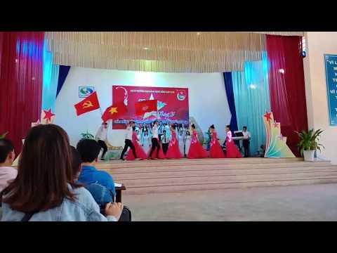 Nhớ ơn Hồ Chí Minh - Liên chi Tự nhiên - Xã hội và Nhân văn