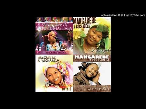 Winnie Mashaba - Ke Nale Modisa
