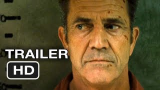 Mel Gibson - Official Trailer - Get the Gringo