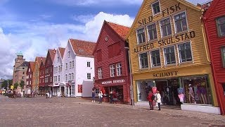Video Norway's West: Fjords, Mountains, and Bergen MP3, 3GP, MP4, WEBM, AVI, FLV Agustus 2019