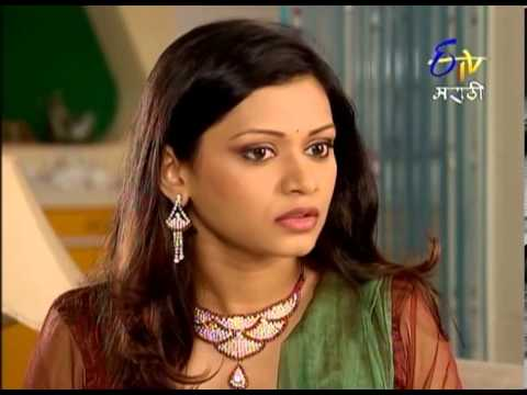 Asava Sundar Swapnancha Bangla - ????? ????? ?????????? ????? - 26th Feb 2014 - Full Episode 26 February 2014 10 PM