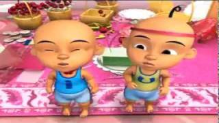 Download Video UPIN & IPIN 2011 (Season 5)  - Jari Jemari Salleh (EPISODE 11) MP3 3GP MP4