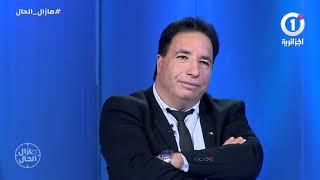 المرشح عمر بوعشة (رئيس حركة الإنفتاح) ما علابالوش شحال قعد الإستعمار في الجزائر