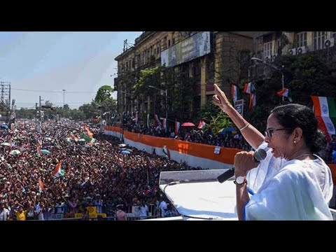 Mamata Didi Firing Speech on Martyrs Day 2020 | 21July #ShahidDibas