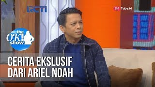 Video THE OK SHOW - Ekslusif Cerita Ariel NOAH Hanya Di OK SHOW [8 Januari 2019] MP3, 3GP, MP4, WEBM, AVI, FLV Januari 2019