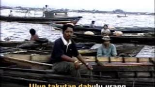 KARINDANGAN - Nanang Irwan - Dangdut Banjar Kalimantan Selatan