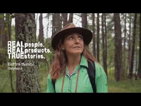 REAL PEOPLE - Elettra Monico for CMP
