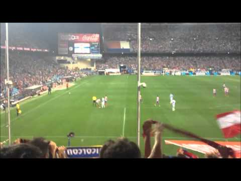 Atleti-Málaga jornada 7 FRENTE ATLETICO (Gol de Falcao)