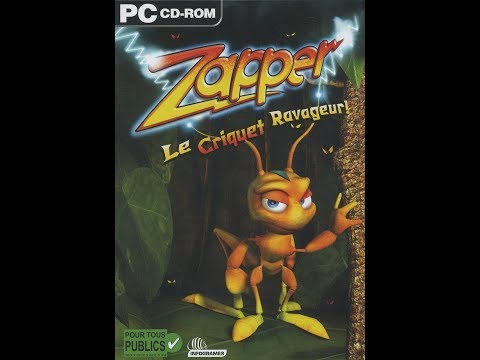 Zapper POUR PC neuf