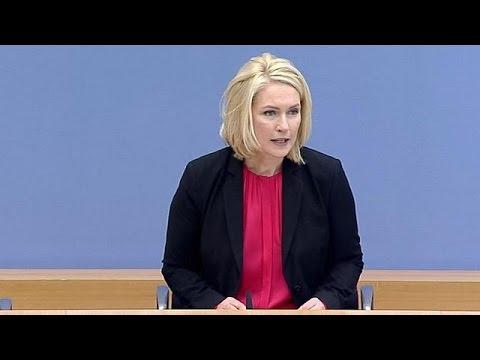 Γερμανία: Προωθείται νομοθεσία για την ισότητα στους μισθούς ανδρών – γυναικών