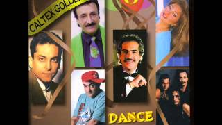 Leila Forouhar - Mix (Dance Party 8)  لیلا فروهر - دنس میکس