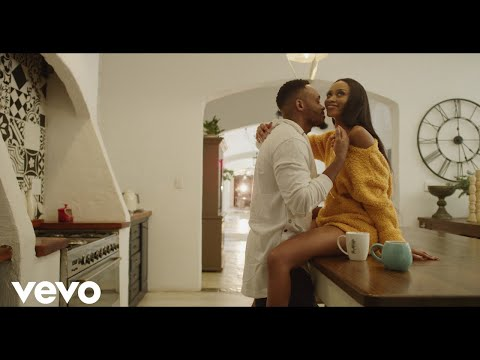 Donald - Ngiyazfela ft. Mlindo The Vocalist