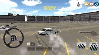 Видео в 3D Гонки