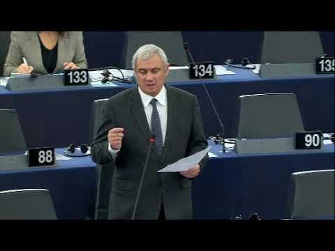 Pedro Silva Pereira debate sobre Conselho Europeu de dezembro de 2019