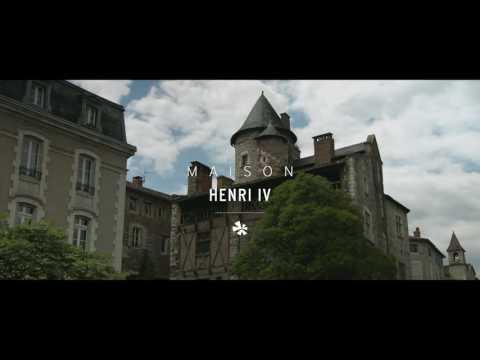 Cahors - Testimonio - Grandes Parajes de Midi -Pyrénées