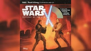 Video 2017 Star Wars Revenge of the Sith Read-Along Story Book and CD MP3, 3GP, MP4, WEBM, AVI, FLV April 2018