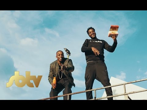 Safone x Capo Lee – Gyal From Brum    #DisOnesASkankas