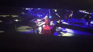 Regina Spektor - Sailor Song 3/8/2017