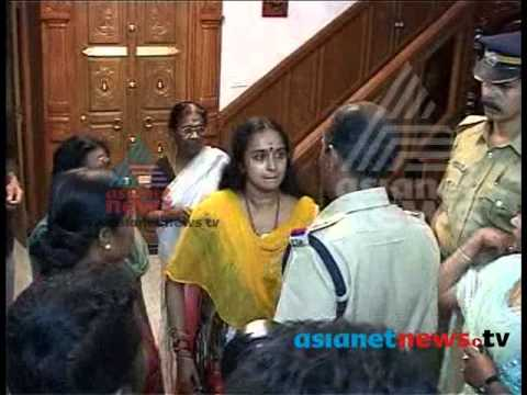 Video Shalu Menon arrested in Solar Scam case: Exclusive footage - Asianet News ശാലു മേനോന് download in MP3, 3GP, MP4, WEBM, AVI, FLV January 2017