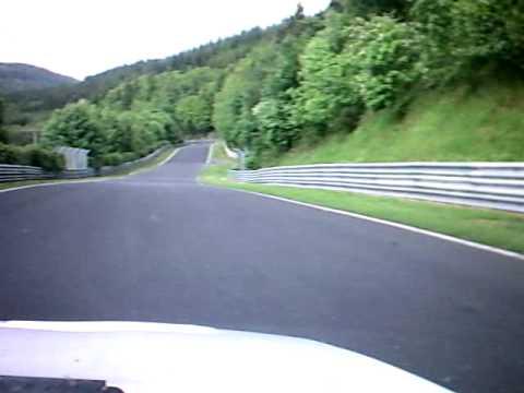 Nurburgring Nordschleife BTG 9m06s (May 2009)
