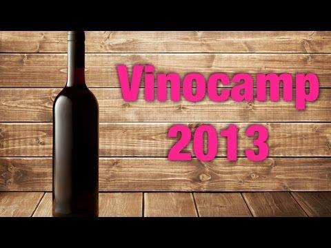 Vinocamp 2013 in Geisenheim – der Film