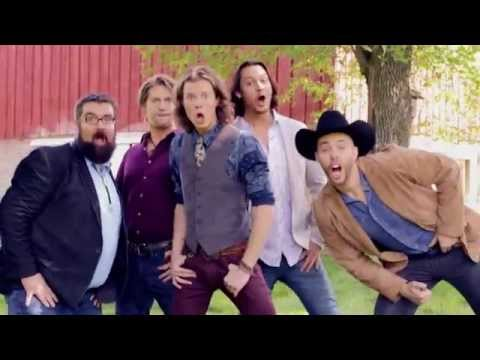 All! - We hope you enjoy this country-fied version of Meghan Trainor's All About That Bass! We love the message of this song and had so much fun making it our own. Be sure to check out Meghan Trainor's...