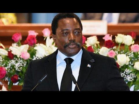 Λ.Δ. Κονγκό: Νεκροί και συλλήψεις παιδιών σε εκκλησία – Διαδηλώσεις κατά του Προέδρου Κεμπίλα…