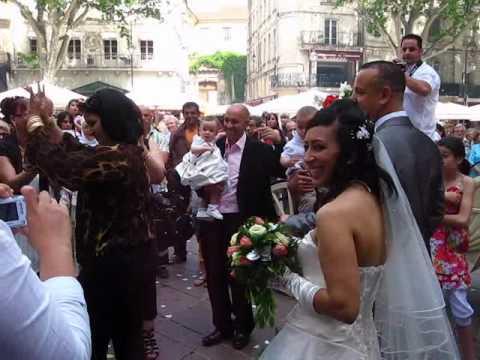 A Wedding in Avignon (阿維儂的婚禮)