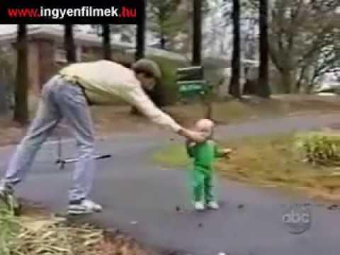 Video hài ngộ nghĩnh của trẻ em