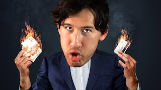 ONLY RICH PEOPLE are ALLOWED in HERE by Markiplier