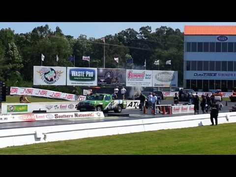 Nopi Nationals Diesel Drags – 9/21/2014