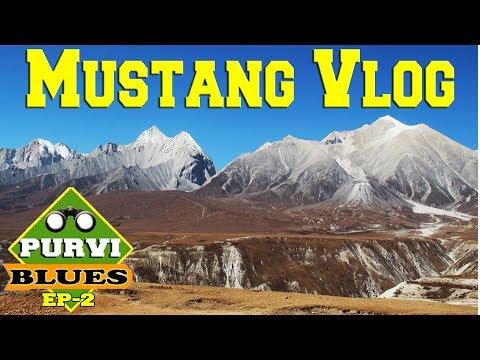 (|| Village Beyond Himalayas || Mustang, Nepal... 27 minutes.)