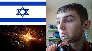 Video Eurovision 2018: Reacting to Hakochav Haba 2018 (ISRAEL) MP3, 3GP, MP4, WEBM, AVI, FLV Maret 2018