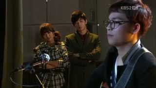 Dream High 2:  Kim Ji Soo - Sunflower