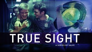 True Sight : The International 2018 Finals