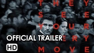 Nonton Closed Circuit Officiale Trailer  2013  Eric Bana  Rebecca Hall Movie Hd Film Subtitle Indonesia Streaming Movie Download