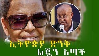 ኢትዮጵያ ውድ እና ድንቅ ልጇን አ-ጣች |የሰብአዊ መብት ተሟጋችና ተመራማሪ የሆኑት ዶ/ር ቦጋለች ገብሬ | Ethiopia