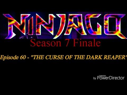 "LEGO - Ninjago l Season 7 - Episode 10: ""THE CURSE OF THE DARK REAPER"""
