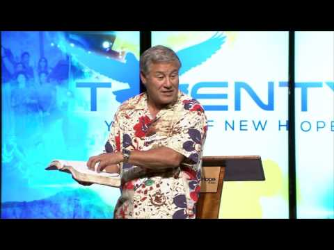 Moving Forward - Pastor Wayne Cordeiro