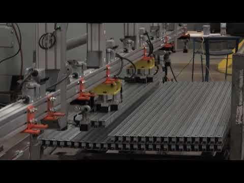 Samco Machinery Ultra Stacker