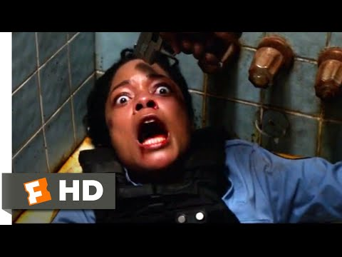 Black and Blue (2019) - Caught by the Kingpin Scene (7/10) | Movieclips
